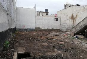 Foto de terreno habitacional en venta en avenida valle manzana 374, lt 26 , arboledas de aragón, ecatepec de morelos, méxico, 6900654 No. 01