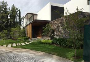 Foto de casa en renta en avenida valle real 0, valle real, zapopan, jalisco, 14935980 No. 01