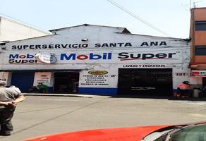 Foto de bodega en venta en avenida vallejo , peralvillo, cuauhtémoc, df / cdmx, 20063581 No. 01
