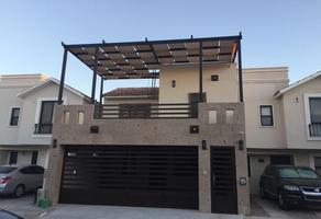 Foto de casa en venta en avenida vallenar , campo grande residencial, hermosillo, sonora, 0 No. 01