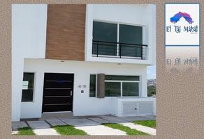 Foto de casa en venta en avenida vallendar , corregidora, querétaro, querétaro, 14324576 No. 01