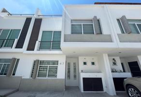 Foto de casa en renta en avenida vallendar , villas de la corregidora, corregidora, querétaro, 21850761 No. 01