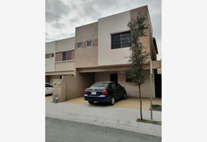 Foto de casa en venta en avenida valterra 121, residencial apodaca, apodaca, nuevo león, 18614885 No. 01