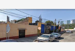 Foto de terreno habitacional en venta en avenida vasco de quiroga 0, santa fe, álvaro obregón, df / cdmx, 19136067 No. 01