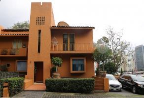 Foto de casa en condominio en venta en avenida vasco de quiroga 3765, santa fe, álvaro obregón, df / cdmx, 16237986 No. 01