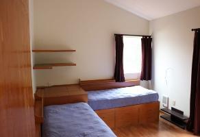 Foto de casa en condominio en renta en avenida vasco de quiroga 3765, santa fe, álvaro obregón, df / cdmx, 16238040 No. 01