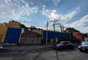 Foto de terreno habitacional en venta en avenida vasco de quiroga , santa fe, álvaro obregón, df / cdmx, 18470077 No. 01