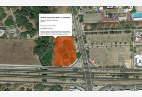 Foto de terreno comercial en venta en avenida venustiano carranza 1, residencial esmeralda norte, colima, colima, 16147825 No. 01