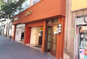 Foto de oficina en renta en avenida venustiano carranza 463, san luis potosí centro, san luis potosí, san luis potosí, 17368090 No. 01