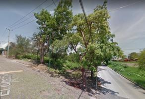 Foto de terreno habitacional en venta en avenida venustiano carranza , el chanal, colima, colima, 15176141 No. 01