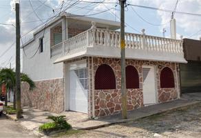Foto de casa en venta en avenida veracruz 315, las brisas, veracruz, veracruz de ignacio de la llave, 0 No. 01