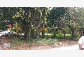 Foto de terreno habitacional en venta en avenida veracruz 593, del bosque, othón p. blanco, quintana roo, 20124173 No. 01