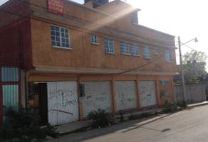 Foto de edificio en venta en avenida veracruz , san francisco acuautla, ixtapaluca, méxico, 0 No. 01