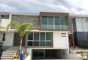 Foto de casa en venta en avenida verona napoles 7500, san juan de ocotan, zapopan, jalisco, 15179172 No. 01