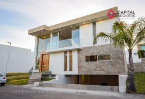 Foto de casa en venta en avenida verona , virreyes residencial, zapopan, jalisco, 0 No. 01