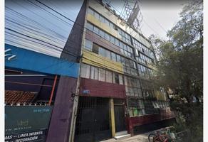 Foto de edificio en venta en avenida viaducto miguel aleman 217, roma sur, cuauhtémoc, df / cdmx, 17780586 No. 01
