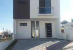 Foto de casa en venta en avenida vial 7 1, colinas de schoenstatt, corregidora, querétaro, 0 No. 01