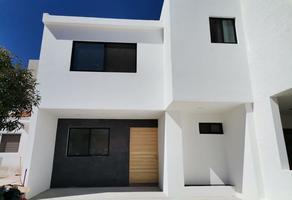 Foto de casa en venta en avenida vial 7 123, colinas de schoenstatt, corregidora, querétaro, 0 No. 01
