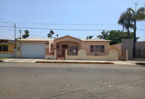 Foto de casa en venta en avenida vicente guerrero 132, bahía, ensenada, baja california, 0 No. 01