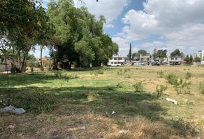 Foto de terreno habitacional en venta en avenida vicente guerrero 961, san francisco totimehuacan, puebla, puebla, 8232392 No. 01