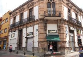 Foto de edificio en venta en avenida vicente guerrero , irapuato centro, irapuato, guanajuato, 14588733 No. 01