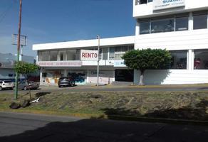 Foto de local en renta en avenida vicente guerrero , lomas de la selva, cuernavaca, morelos, 18474064 No. 01