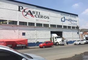 Foto de nave industrial en renta en avenida vicente lombardo toledano , santa clara coatitla, ecatepec de morelos, méxico, 10883996 No. 01
