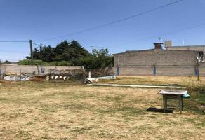 Foto de terreno habitacional en venta en avenida vicente lombardo toledano , la trinidad, toluca, méxico, 0 No. 01