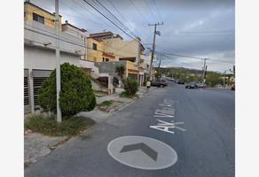 Foto de casa en venta en avenida villa alegre 0, villa alegre, monterrey, nuevo león, 0 No. 01