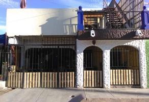 Foto de casa en venta en avenida villa del canal , las villas, hermosillo, sonora, 0 No. 01