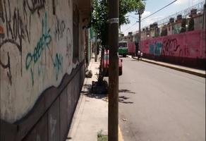 Foto de departamento en venta en avenida villa feliche s/n , desarrollo urbano quetzalcoatl, iztapalapa, df / cdmx, 17917367 No. 01