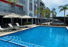 Foto de departamento en renta en avenida villa marina , villa marina, mazatlán, sinaloa, 0 No. 01