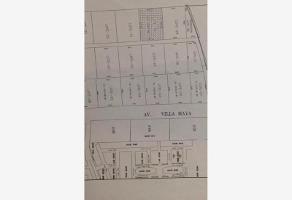 Foto de terreno habitacional en venta en avenida villa maya 1, sm 90, benito juárez, quintana roo, 8558597 No. 01