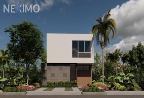 Foto de casa en venta en avenida villa maya 106, supermanzana 326, benito juárez, quintana roo, 19609465 No. 01