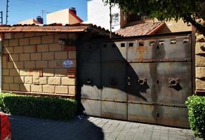 Foto de casa en venta en avenida villa panamericana 61-c, pedregal de carrasco, coyoacán, df / cdmx, 0 No. 01