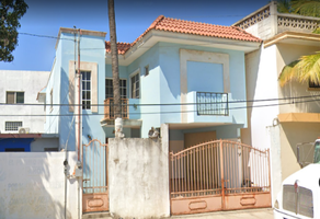 Foto de casa en venta en avenida villahermosa , villahermosa, tampico, tamaulipas, 16041663 No. 01