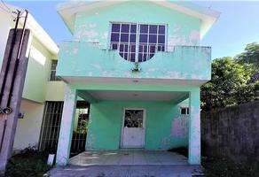 Foto de casa en venta en avenida villahermosa , villahermosa, tampico, tamaulipas, 8385735 No. 01