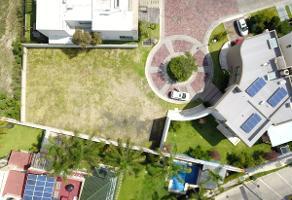 Foto de terreno habitacional en venta en avenida virreyes , cumbres, zapopan, jalisco, 0 No. 01