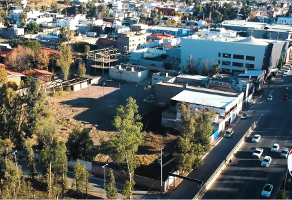Foto de terreno comercial en venta en avenida vista hermosa , guadiana, durango, durango, 12576478 No. 01