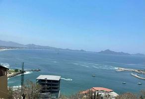 Foto de terreno habitacional en venta en avenida vista hermosa , península de santiago, manzanillo, colima, 0 No. 01