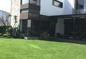 Foto de casa en venta en avenida vista horizonte , lomas country club, huixquilucan, méxico, 0 No. 01