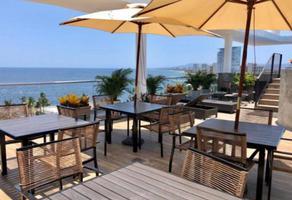 Foto de departamento en venta en avenida vista playa de oro , zona hotelera norte, puerto vallarta, jalisco, 0 No. 01