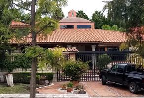 Foto de casa en venta en avenida vista real 8, vista real y country club, corregidora, querétaro, 21962473 No. 01