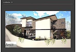 Foto de casa en venta en avenida vista real , bosque real, huixquilucan, méxico, 14004272 No. 01