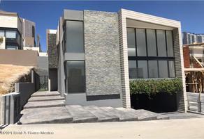 Foto de casa en venta en avenida vista real towers bosque real 20, bosque real, huixquilucan, méxico, 0 No. 01