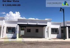 Foto de casa en venta en avenida viznaga , lomas del mar, guaymas, sonora, 0 No. 01