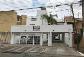 Foto de casa en renta en avenida william shakepeare , la patria universidad, zapopan, jalisco, 0 No. 01