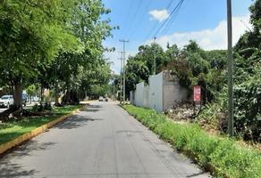 Foto de terreno habitacional en venta en avenida xpuhill , supermanzana 52, benito juárez, quintana roo, 16749630 No. 01