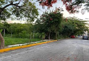 Foto de terreno habitacional en venta en avenida yaxchilan , supermanzana 52, benito juárez, quintana roo, 17884529 No. 01