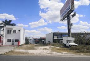 Foto de terreno habitacional en renta en avenida yuacatán , la florida, mérida, yucatán, 12688386 No. 01